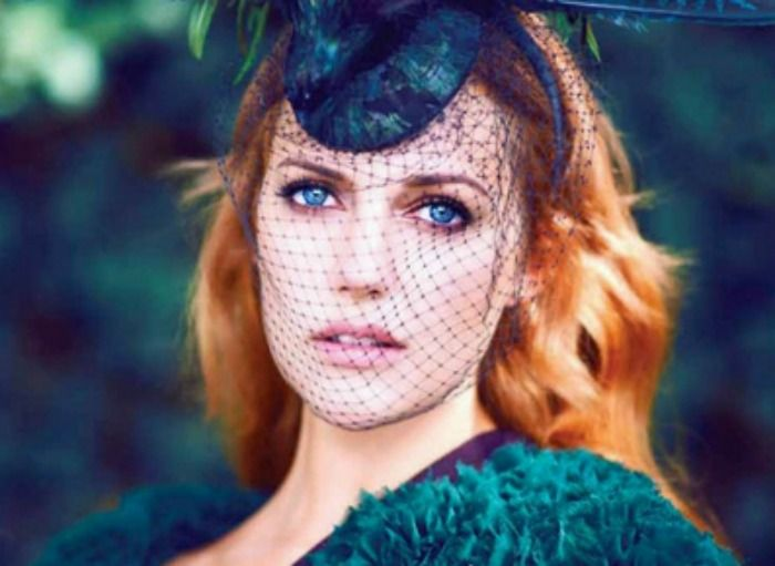 Meryem Uzerli Husband