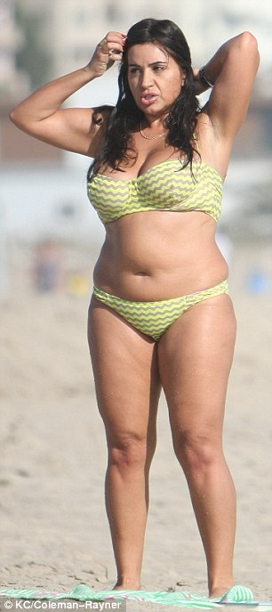Swimsuits for Fatties